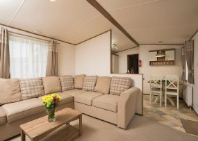 dogs welcome at Tattershall Lakes Country Park Lodges caravans